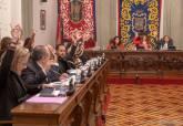 Pleno municipal ordinario 4 de diciembre 2019