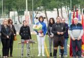 III Memorial Rosendo Carrión