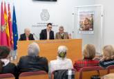 Presentación de la zarzuela 'El barberillo de Lavapiés'
