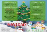 Navidad 2019-2020 en La Puebla
