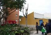 obras colegios publicos