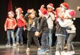 Clausura de las actividades de Navidad