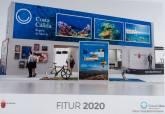 Prensentación del Stand y Programación FITUR 2020