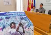 Presentación del XXVIII Concurso Internacional de pasodobles Villa de Pozo Estrecho