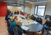 Comisión Informativa de Urbanismo