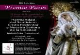Cartel premios PASOS 2020