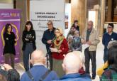 Exposición fotográfica Campos, Muros y Encrucijadas en el Luzzy