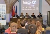 Presentación Teleco LAN Party en la UPCT