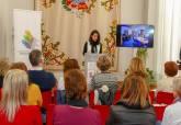 Presentación de la apertura del plazo de matrícula de las Escuelas Infantiles Municipales