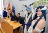 Presentación del VIII Salón del Manga de Cartagena