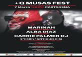+ Q MUSAS FEST