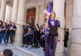 MANIFESTACIÓN 8M: Día Internacional de la Mujer