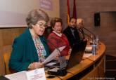 Premios Día De La Mujer Asociación De Amas De Casa Consumidores Y Usuarios De Cartagena