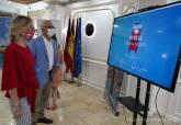 Presentación guías turismo y medidas de seguridad en hoteles
