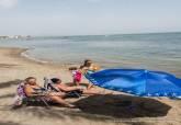 Playa de Los Urrutias