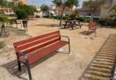 Área recreativa de Los Nietos