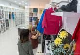 Worktime, negocio de uniformes y EPI