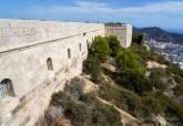 Castillo de San Julián