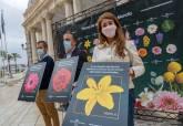 Presentación de la Campaña de Flor cortada y ornamental