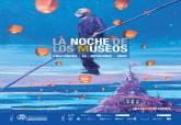Cartel Noche de los Museos