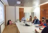 Videoconferencia Mesa de Movilidad