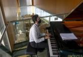 José Francisco Amaya. Concierto Entre Mandolinas y Pianos, de Entre Cuerdas y Metales