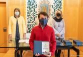 Entrega de Premios a los voluntarios de las entidades participantes en el Dispositivo de Emergencia Social