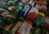 Balance de la Recogida de Alimentos por Navidad 2020