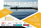 Encuentro Literario de Autores en Cartagena 'IX ELACT'