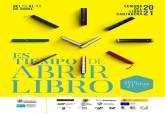 Cartel AbrirLibro