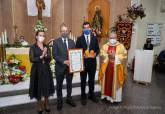 Renovación del voto de patronazgo de San Ginés de la Jara