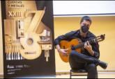 Juan Llorente Corbalán, segundo premio