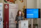 Presentación del proyecto de Ibermutuamur en Cartagena