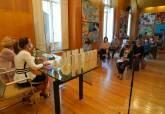 Entrega de premios Cartagena mi ciudad intercultural