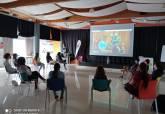 Sesión de mayo del Consejo de la Infancia y de la Adolescencia
