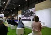 Presentación en FITUR 2021 del Museo Foro Romano Molinete de Cartagena