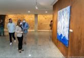 Sala cultural municipal de la Muralla Carlos III