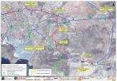 Proyecto de la MCT para la renovación de la red de abastecimiento de Cartagena