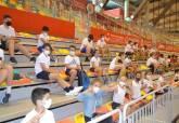 Clausura Escuela Municipal de Tenis
