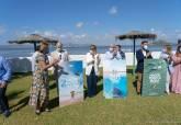 Presentación de la campaña turística para verano
