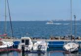 Presentación de la licitación de la nueva concesión del puerto deportivo de Islas Menores