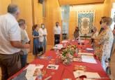 Reunión Workshop Cartagena Patrimonio de la Humanidad