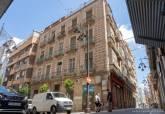 Edificio Calle Palas