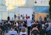 Presentación poemario 'Poemas enjaulados'