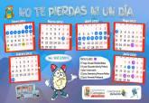 Campaña absentismo escolar