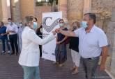 Presentación de los Premios a la Cultura Cartagenera