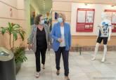 Reunión de la Comisión Puerto-Ciudad en la Autoridad Portuaria