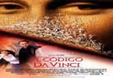 Cartel de la película Código Da Vinci