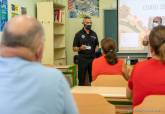 Presentación de la programación de las actividades de Seguridad Vial en la Semana de la Movilidad