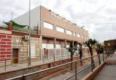 Centro de Formación de la Hospitalidad de Santa Teresa en San Antón